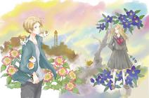 Movie Manga Wallpaper