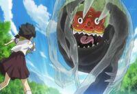 Evil youkai-shi1a