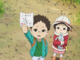 Natsume Yuujinchou LaLa Special: Nyanko-Sensei and First Errand