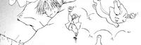Tsuyukami & nyanko drunk