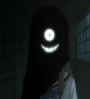 One-eyed youkai ep4