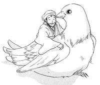 Tsuyukami manga