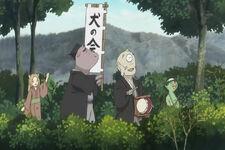 Youkai-shi-group