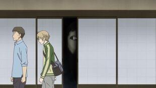 The Door of Memories