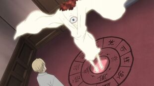 The Gap between Humans and Youkai