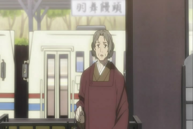 File:Chizu shocked at seeing keiichi grandson without knowing his real identity.png