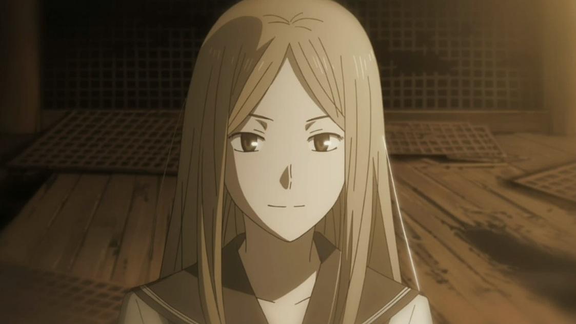 Reiko Natsume | Natsume Yuujinchou Wiki | FANDOM powered by Wikia