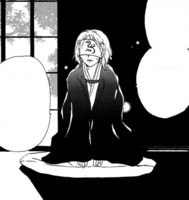 Tsubame sitting