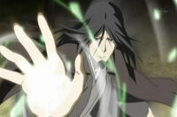Mikage-fights