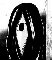 One-Eyed Youkai