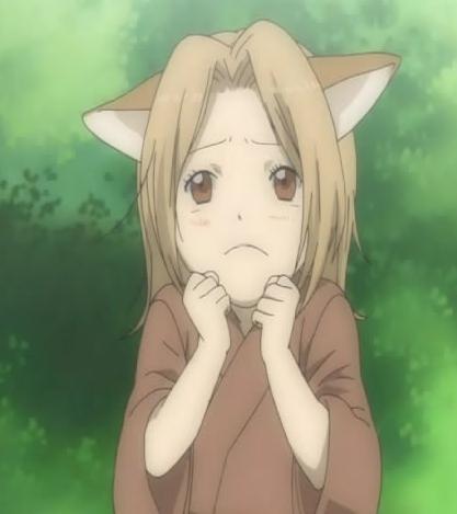 Little Fox Natsume Yuujinchou Wiki Fandom