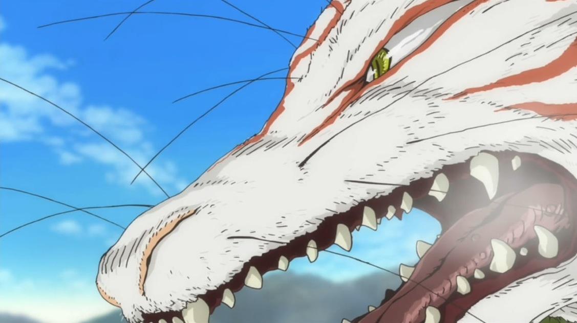 Image - Madara true form.jpg   Natsume Yuujinchou Wiki   FANDOM ...