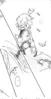 Tsubame with birds