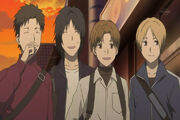 Natsume-shi-friends