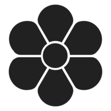 72094c4492bc9c334266dc3049c15252-flat-flower-icon-flower-by-vexels