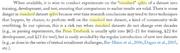 Excerpt-parsing-standard-split