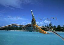 NG-Pteranodon