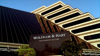 Image result for Wolfram and Hart