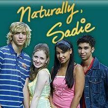 Naturally Sadie Wiki | Fandom