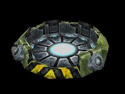 Infantry Portal