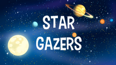 Star Gazers title card