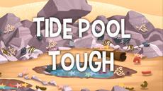 Tide Pool Tough title card