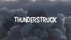 Thunderstruck title card