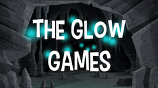 The Glow Games title card