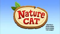 Nature cat titles