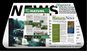 NatureNewsLogo