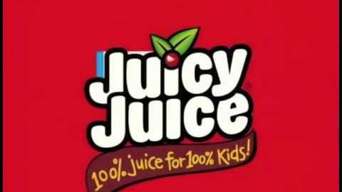 Juicy Juice Funding for Arthur and Nature Cat