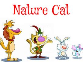 Nature Cat 1998