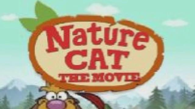 My Friend - Nature Cat The Movie Complete Original Soundtrack