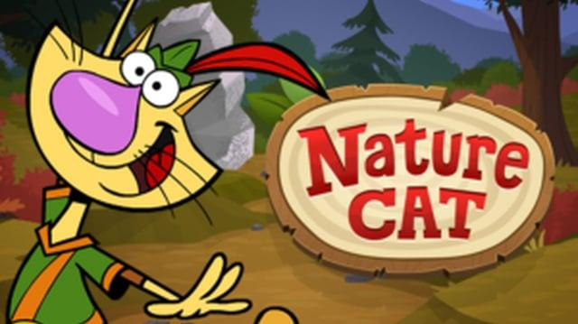 Nature Cat 2015 Theme Song
