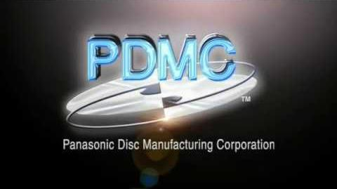 Panasonic Disc Manufacturing Corporation (2004)