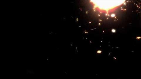 Night Light 2 Firefly Bug Ballet