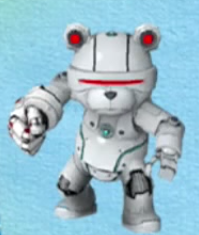 Robofist