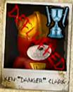 Ken 'Danger' Clark