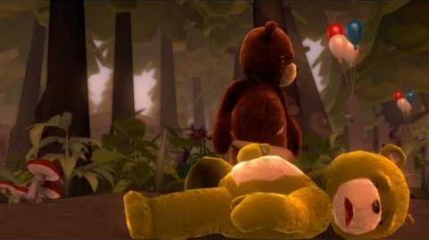 How to Play Naughty Bear - A Tutorial