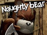 Naughty bear (game)