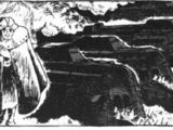 Tormekian Landing Craft