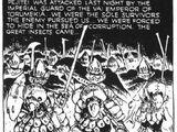 Torumekian Cavalry Sabre