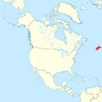 Nava in North America