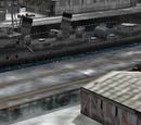 Fubuki-class Destroyer
