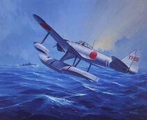 A6M2-N Type 2