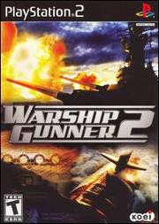 Naval Ops Warship Gunner 2