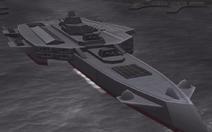 Leviathan (Warship Gunner 2)