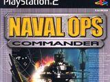 Naval Ops: Commander