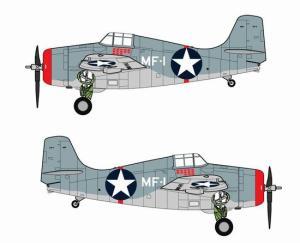 F4F-7 Scout