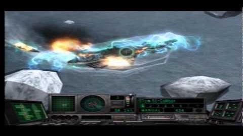 Naval Ops Commander - Silfurbor Negla no Wavegun